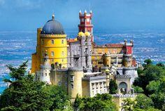 25 причин поехать в Лиссабон