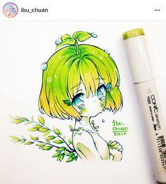 How To Draw People - Cartoon And Realistic - Drawing On Demand Copic Drawings, Kawaii Drawings, Cute Drawings, Manga Drawing, Manga Art, Anime Art, Kawaii Art, Kawaii Anime, Pretty Art