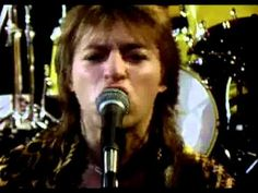 """""""Fantasy"""" is the debut single by Canadian rock musician Aldo Nova and is regarded as his most popular work to date. Released on his eponymous debut album in 1981, the song climbed to #3 on the Mainstream rock chart, and #23 on the Billboard Hot 100 singles chart."""