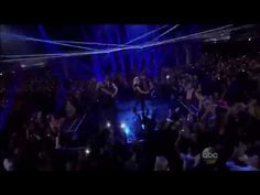 Derek Hough Choreography -  Martin Garrix - Animals (DWTS season 18 week 6) - ❤️