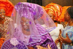 Traditional Weddding - Nigeria