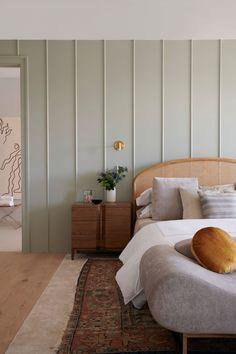 Home Living, Living Room, Home Interior, Wood Interior Walls, Interior Plants, My New Room, Home Bedroom, Master Bedroom Interior, Bedroom Signs
