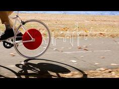 """The Copenhagen Wheel"" and ""Smart Wheel"" revolution!"