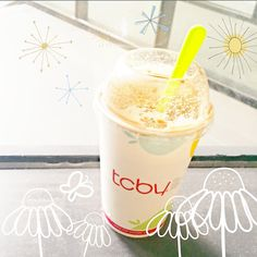 #Spring is in the air! #tcby #froyo