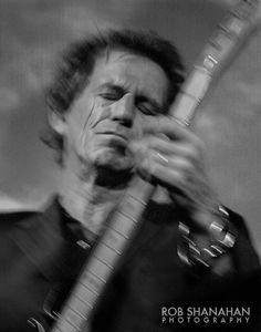 Keith Richards | Photo by Rob Shanahan Photography | @shanahanphoto #rocknroll #english #musician #therollingstones #professional #photography #robshanahan #keithrichards