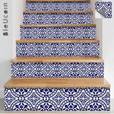 Best 52 Best Tiles Images Tiles Tile Decals Flooring For Stairs 400 x 300