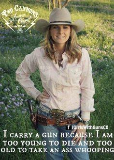 LIKE: Girls with Guns https://www.facebook.com/GirlsWithGunsCO