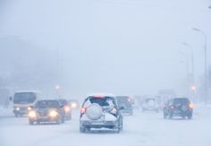 Tips to avoid losing control of your vehicle during the winter
