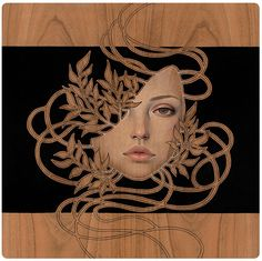 Audrey Kawasaki || 'Hirari Hirari' show at Merry Karnosky Galleryalong with talented Tara McPherson and DeeDee CherielAugust 2 ~August 3...