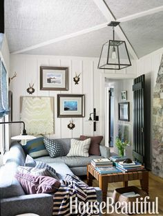 Merveilleux Design: Thom Filicia. Housebeautiful.com