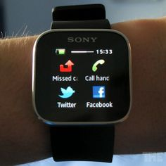 Want a Smartwatch? #technology #social #shopping