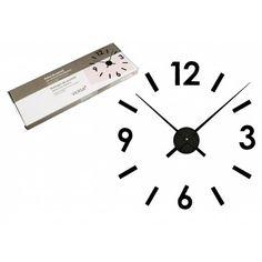 Relógio COLANTE PRETO