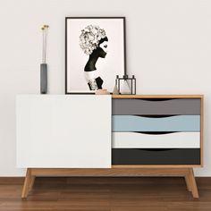 Avon Sideboard - Bunt | Woodman