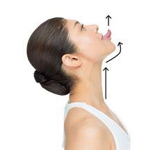 С возрастом лицо теряет привлекательность. Это происходит из-за скопления жировых отложений, снижения эластичности кожи и изменения положения лицевых костей. Исправить ситуацию можно, если ежедневно выполнять определенные упражнения. Exercise, Drop Earrings, Eyes, Celebrities, Health, Face, Yoga, Ejercicio, Celebs