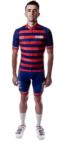 Attaquer Chain Gang Cycling Clothes ae1b932c7