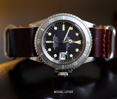 FS: RARE FULL SET 1970 Rolex 1680 Red Submariner MKIV Dial - EU Deal - Rolex Forums - Rolex Watch Forum