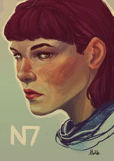 Commander Shepard: You are that explorer now. #masseffect
