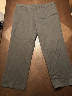 Women's Clothing Gap Pants Khakis Slacks Faux Back Pockets Cotton Womens 6r 6 Regular 29 X 29 Clothing, Shoes & Accessories