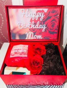 YouAreBeautifulBox shared a new photo on Etsy Birthday Care Package for Mom. YouAreBeautifulBoxes are custom care packages, the perfect way to brighten her day Moms 50th Birthday, Mother Birthday Gifts, Daughter Birthday, Mother Gifts, Mothers, Birthday Care Packages, Perfect Gift For Mom, Custom Banners, Gifts For Mum
