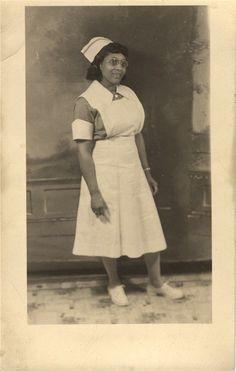 Vintage Nurse, Vintage Medical, Women In History, Black History, Nurse Aesthetic, Nurse Photos, Professional Nurse, Black Angels