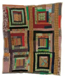 Gee's Bend Quiltmakers. The women of Gee's Bend —  in Alabama—have created hundreds of quilt masterpieces dating from the early twentieth century to the present: http://soulsgrowndeep.org/gees-bend-quiltmakers