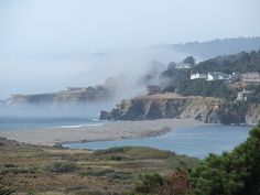 Gualala, California by Brian Romans, via Flickr