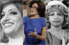 ... tras el fallecimiento de la actriz y comediante Irma Palmieri