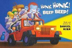 Honk Honk! Beep Beep!