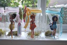 cute fairy party ideas