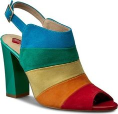 Sandały Maccioni