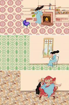 Illustration by Anna Grimal