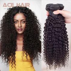 Brazilian Kinky Curly Virgin Hair Queen Hair Products 3pcs,Brazilian Curly Virgin Hair Human Hair Extensions Weave Bundles