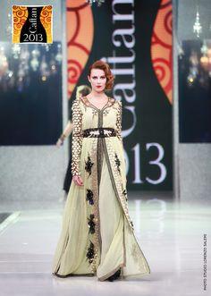 I ♥ Morocco. No.1 #MasterCollection for #Moroccan #Fashion on #Pinterest. #Caftan, #Takchita, #Jalaba