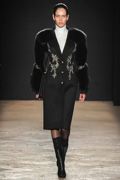 Francesco Scognamiglio Fall 2014-Winter 2015 | Milan Fashion Week-Days 1&2 (Part 2)