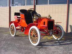 1906 Reo