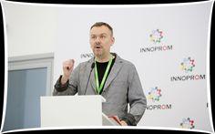 Press Meet at INNOPROM 2016