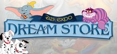 Disney Sisters: Disney Sister's Guide To D23 Expo - Shopping