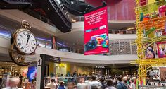 DIGITAL SIGNAGE AND ITS INCREASING IMPORTANCE IN RETAIL