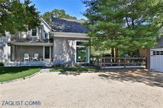 House for sale at 83 Old Depot Road, Quogue, NY 11959  - Zaglist.com®