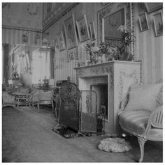 The Mauve Room - Alexander Palace, Tsarskoe Selo