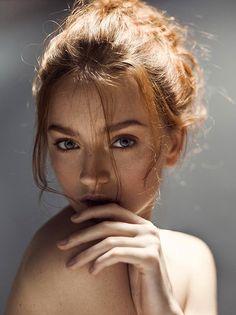 Ana Kurylo by Tina Picard
