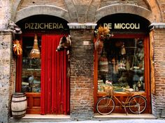 Italia ... Bicycle Luv <3