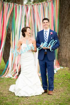 """Wedding """"Must Haves"""" for 2015 and 2016 