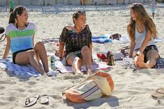 A transgender teen girl who'sboth aYou Tube starand an activist for theLGBTQcommunity is about to get her own show on TLC.  I Am Jazzwill focus on Jazz Jennings, 14, as she prepares to start a new school in the fall while balancing her after-school activities with hersocial schedule. Joining Jennings in the docuseries will be herparents Greg and Jeanette, hersister Ari, and her twin brothers Griffen andSander. The show debuts in July.