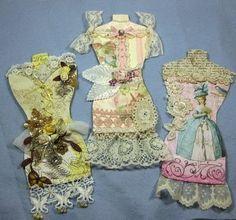 Dress Form Swap