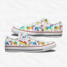 a52de790b8a Womens Custom Shoes - Converse All Star Chuck Taylors