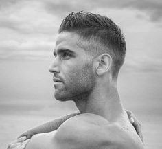 10+ Mens Fades Hairstyles