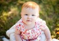 babies with red hair - Bing Images