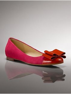 orange and pink...if only you were in my size!