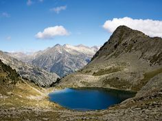 This mountain range on the border of Spain and France has a draw for every type of adventurer, and it's still a hidden gem.